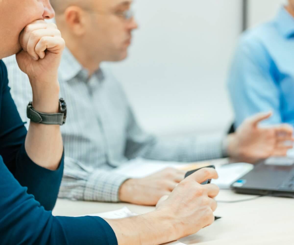 Cursos online de inglés especializado a negocios